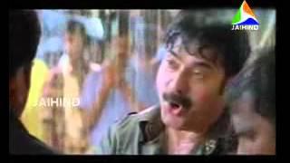Mammootty vs Mohanlal