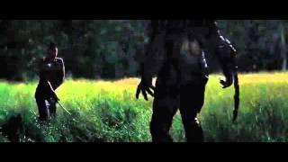 Yakuza VS Predator    Katana scene