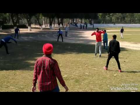 new song video making by college boys in taadam tada game style
