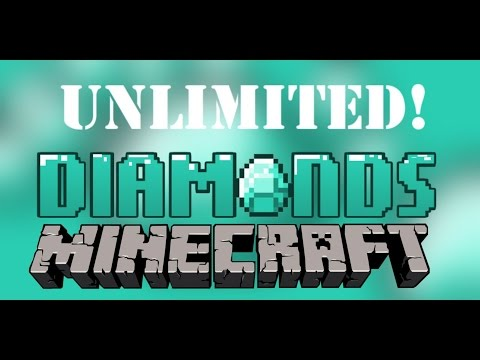 How To Gain Unlimited Diamonds and Resources in Minecraft PS4, PS Vita, and PC