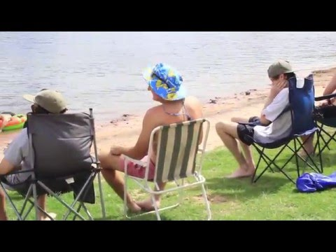 Lake Lyell Camp