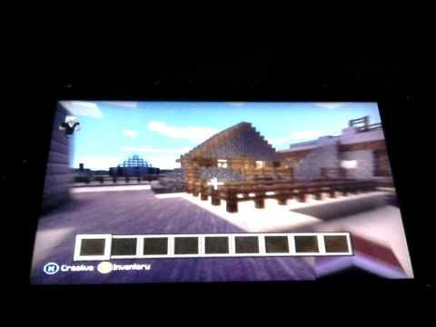 How to update Minecraft offline (xbox360)