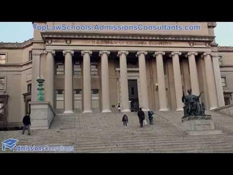 Columbia Law School Admission Profile