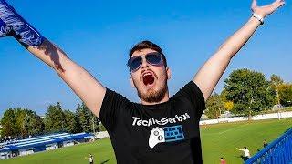 ΠΑΜΕ ΓΗΠΕΔΟ - Με Μαύρη Θύελλα! | TechItSerious Vlog