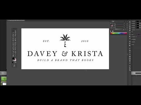 Creating Crisp Logos and Graphics on the Web with SVG Files