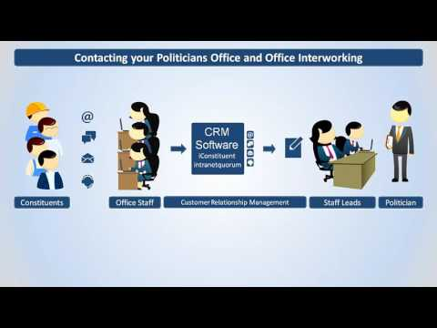 Most Effective Methods to Contact Your Politicians - Extended Version