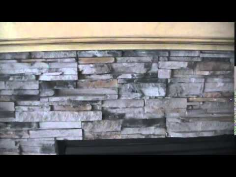 Simple Decor Installation with Peel and Stick technology