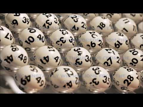 Increase lottery luck subliminal (REQUEST)