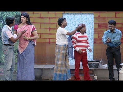 Comedy Festival I A milkman from Dehradun I MazhavilManorama