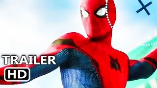 "SPІDЕR-MАN HOMECOMІNG ""Spider Suit"" Promo (2017) Tom Holland Movie HD"