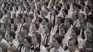 What was life like for young people in Nazi Germany? part 1