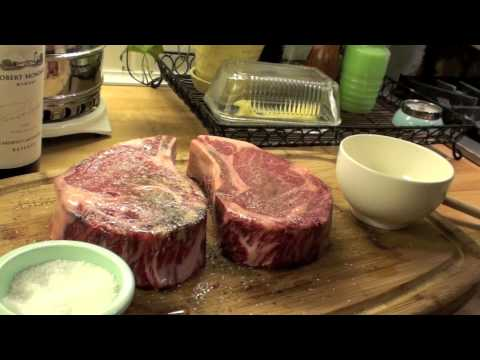 How To Make Perfect Steaks, Restaurant Chef Secrets Revealed