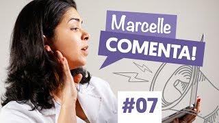 Posso Treinar Com Tendinite?  I Marcelle Comenta #07