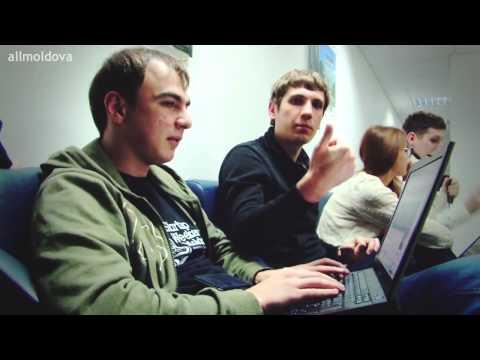 Startup Weekend Moldova #5 No talk, all action!