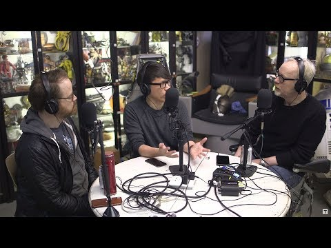 Let's Talk About It - Still Untitled: The Adam Savage Project - 2/28/18