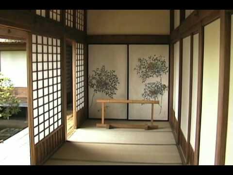Kenny Kaizen Traditional Japanese House.avi