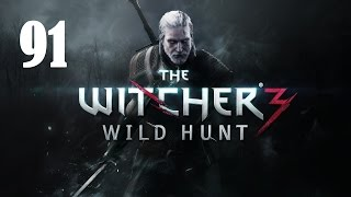 Let's Platinum Witcher 3 ► part 91 (Death March!) - Fast and Furious