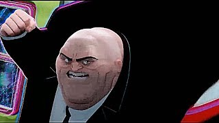 """""""Miles Morales VS Kingpin *Final Battle* """" - [Spider-Man Into The Spiderverse] (HD)"""