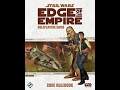 Star Wars How To Run An Edge Of The Empire Game