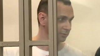 За теракты в Крыму режиссер Сенцов получил 20 лет колонии строгого режима