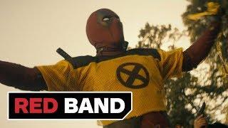 Deadpool 2 Trailer - Red Band (2018) Ryan Reynolds, Josh Brolin