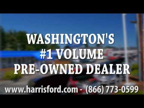 Used Cars For Sale WA | Ford Dealer near Seattle