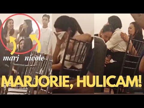 Xxx Mp4 PAGKAMUHI Ni MARJORIE Barretto Sa Ate GRETCHEN Nya Caught On Video 3gp Sex