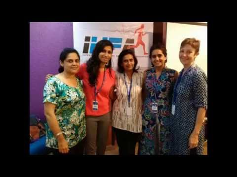 IHFA - International Health and Fitness Association certificate workshops