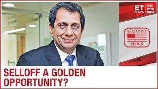 Rally Here To Stay?   Manish Gunwani To ET NOW