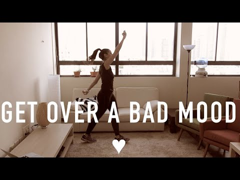 Feel Beautiful | How To Get Out Of a Bad Mood