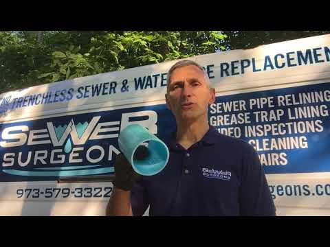 Drain Cleaning Sewer Pipe Repair and Relining Services by Sewer Surgeons