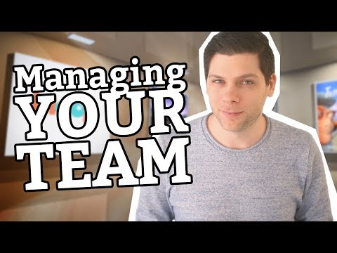 How to manage your team  | AskBloop #059
