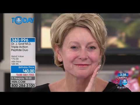 HSN | HSN Today: Skin Solutions by Dr. Jeannette Graf, M.D. Celebration 07.05.2017 - 07 AM