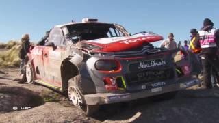 WRC - 2017 Rally Argentina - Highlights