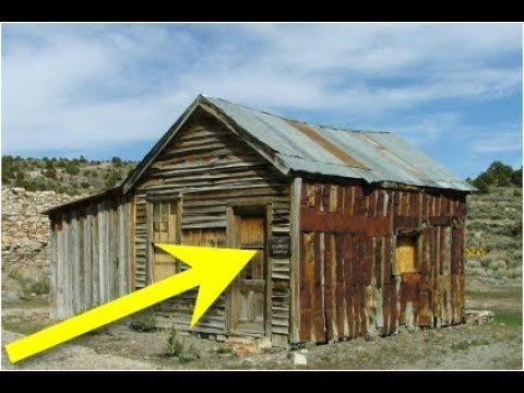 4 Top Abandoned Places in the Desert of Arizona