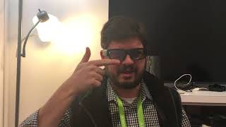 Vuzix Launching the First Alexa-Powered AR Glasses