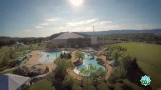 Summer At Massanutten Resort