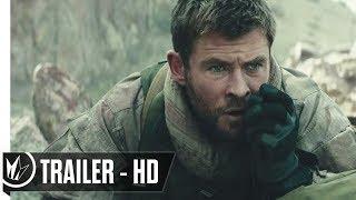 12 Strong Official Trailer #1 (2018) Chris Hemsworth, -- Regal Cinemas [HD]
