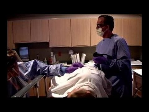 Mayo Clinic To Offer At-Home Test For Colon Cancer