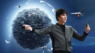 Warp Drives & Wormholes Explained by Brian Cox