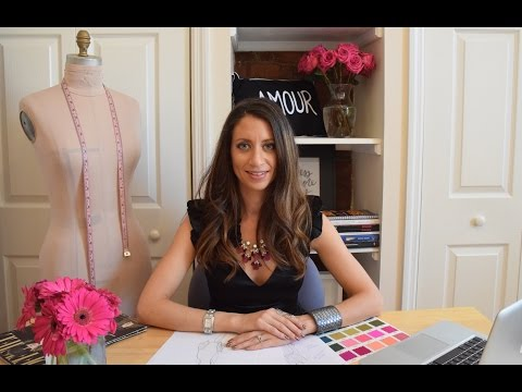 How to Become A Fashion Designer | About Fashion Angel Warrior | Fashion Business Consultant