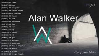 New Songs Alan Walker 2019 - Top 20 Alan Walker Songs 2019
