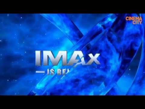 Vásznat cseréltünk! - Cinema City Simple IMAX terem