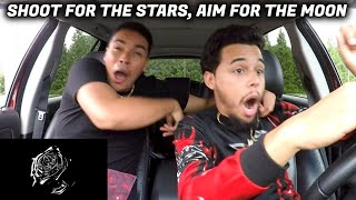 POP SMOKE - Shoot for the Stars, Aim for the Moon | REACTION REVIEW