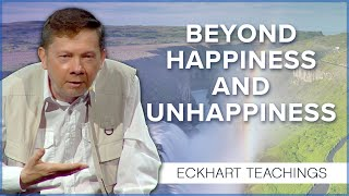 How to Find Inner Peace | Eckhart Tolle Teachings