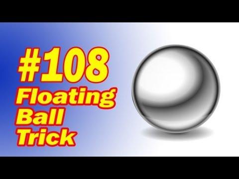 Floating Ball Trick - Visual, Fast, Easy Magic