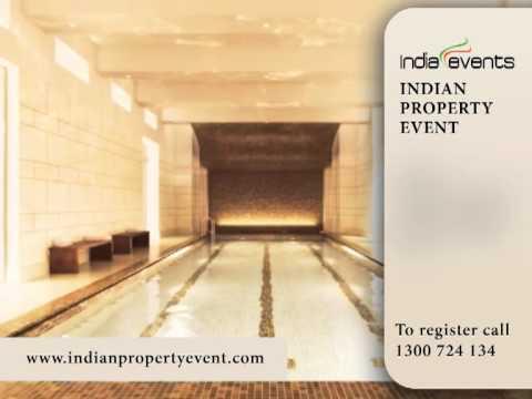 Indian Property Event Melbourne & Sydney.mov