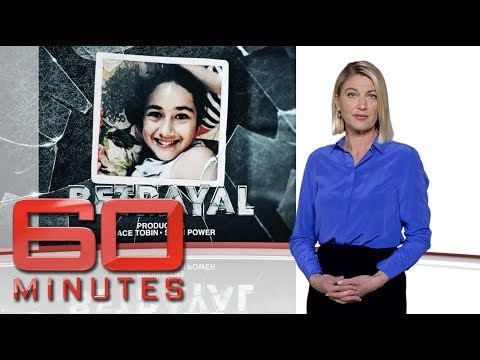 Xxx Mp4 Betrayal Part One Who Really Murdered Foster Child Tiahleigh Palmer 60 Minutes Australia 3gp Sex