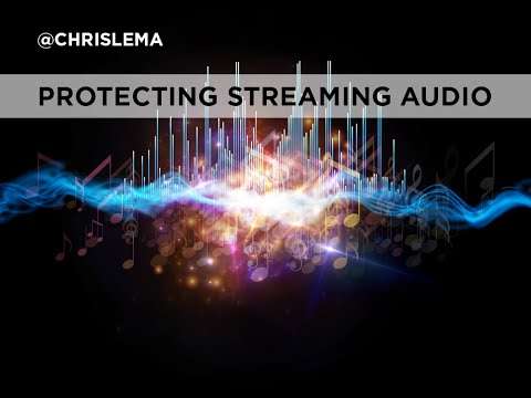 Protecting Streaming Audio with WordPress Membership Site
