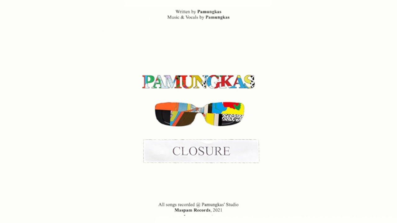 Download Pamungkas - Closure (Official Lyrics Video) MP3 Gratis